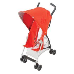 Maclaren Mark II Stroller in Spicy Orange Reviews