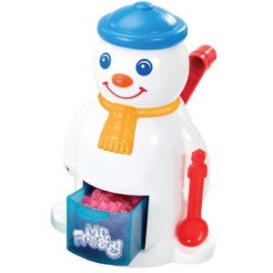 Mr Frosty The Ice Crunchy Maker Reviews