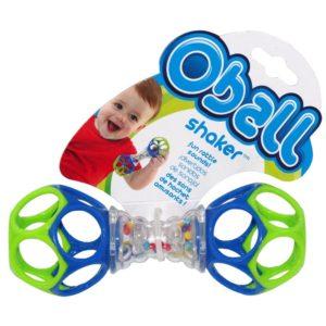 Oball Shaker Reviews
