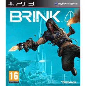PS3 Brink Reviews
