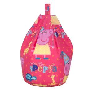 Peppa Pig Bean Bag Reviews