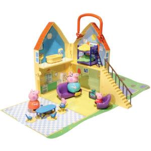 Peppa Pig Play House Reviews