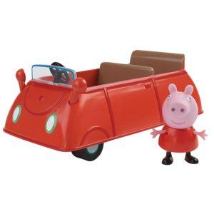 Peppa Vehicle Reviews
