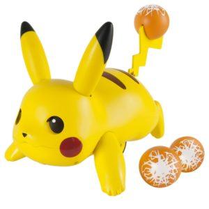 Pokemon Battle Moves Pikachu Reviews