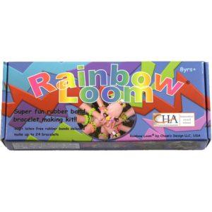 Rainbow Loom Kit Reviews