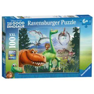 Ravensburger The Good Dinosaur XXL 100 Piece Puzzle Reviews
