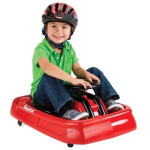 Razor Lil' Crazy Cart Reviews