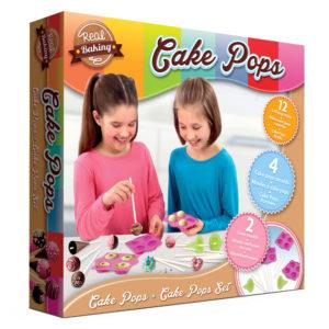 Real Baking Cake Pops Kit Reviews