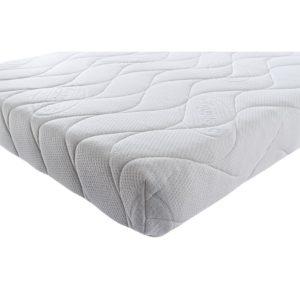 Silentnight Safe Nights Memory Wool Cotbed Mattress Reviews