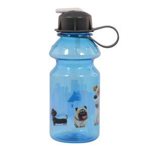 The Secret Life of Pets Tritan Water Bottle Reviews