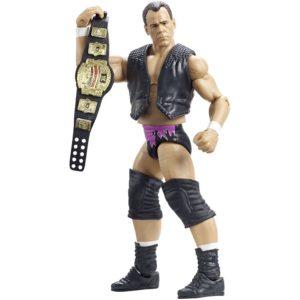 WWE Elite Dean Malenko Figure Reviews