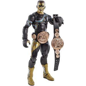 WWE Elite Stardust Figure Reviews