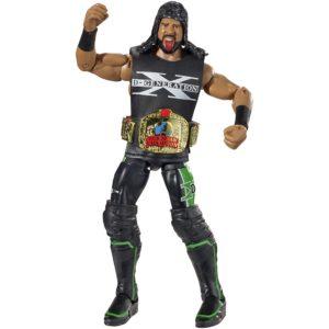 WWE Elite X-Pac Figure Reviews