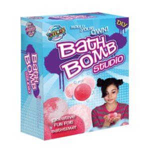 Wild Science Bath Bomb Studio Reviews