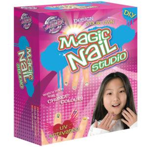 Wild Science Magic Nail Laboratory Reviews