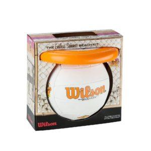 Wilson Endless Summer Volleyball Kit Reviews