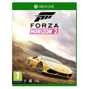 Xbox One Forza Horizon 2 Reviews