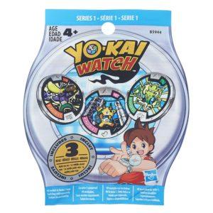 Yo-kai Watch Series 1 Medal Mystery Bags Reviews
